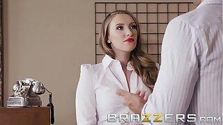 (Harley Jade, Ramon) - Reduce to penury The Shopgirl - Brazzers