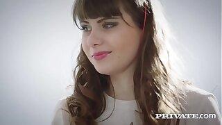Private.com Anal Glee